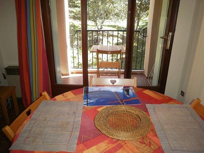 Location vacances appartement Collioure 417€ - Photo 3