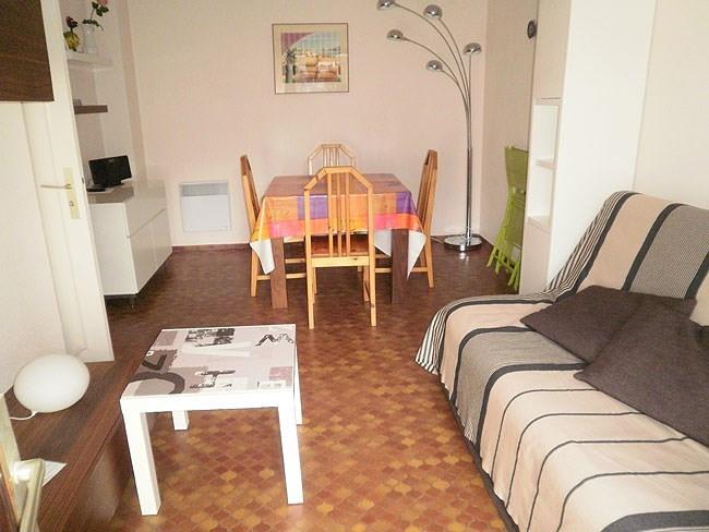 Location vacances appartement Collioure 410€ - Photo 2
