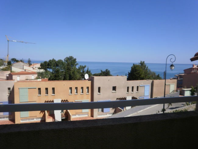 Location vacances maison / villa Collioure 469€ - Photo 1