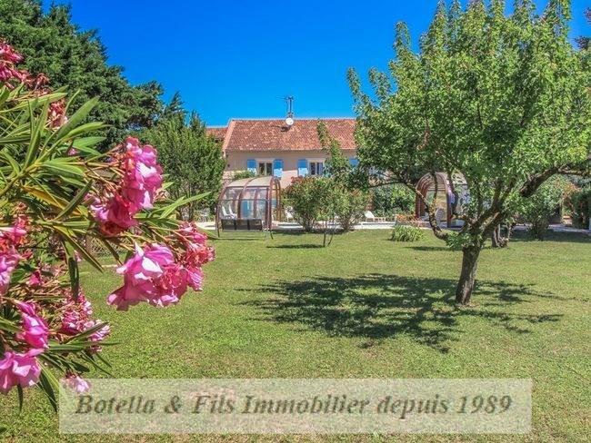 Vente de prestige maison / villa St alexandre 630000€ - Photo 2