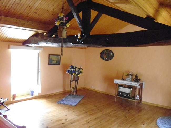 Sale house / villa Legé 142 000€ - Picture 6