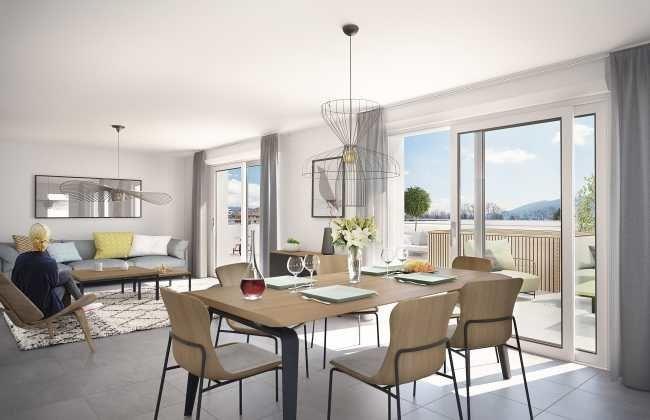 Sale house / villa Andrésy 358500€ - Picture 1