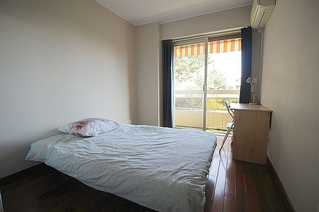 Sale apartment Nice 325000€ - Picture 10