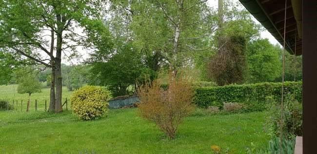 Vente maison / villa Louhans 15minutes 397000€ - Photo 3