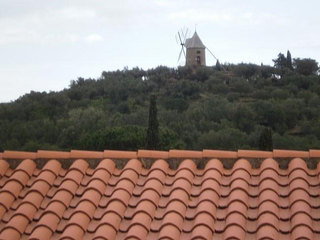 Alquiler vacaciones  apartamento Collioure 349€ - Fotografía 8