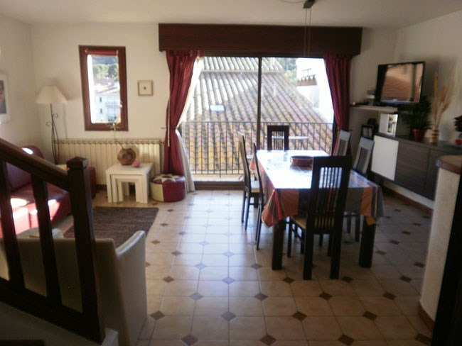 Location vacances appartement Collioure 538€ - Photo 5