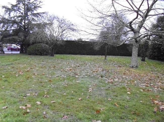Vente terrain Corcoué-sur-logne 46400€ - Photo 1