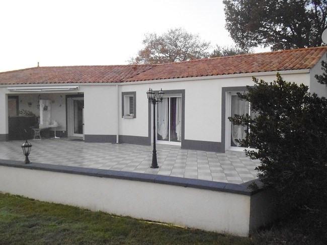 Deluxe sale house / villa Jard-sur-mer 475000€ - Picture 3