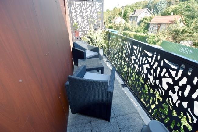 Revenda apartamento Sartrouville 214000€ - Fotografia 3