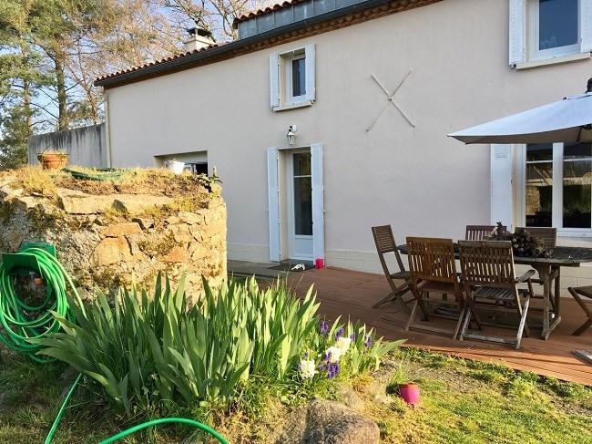 Sale house / villa Gorges 343900€ - Picture 1
