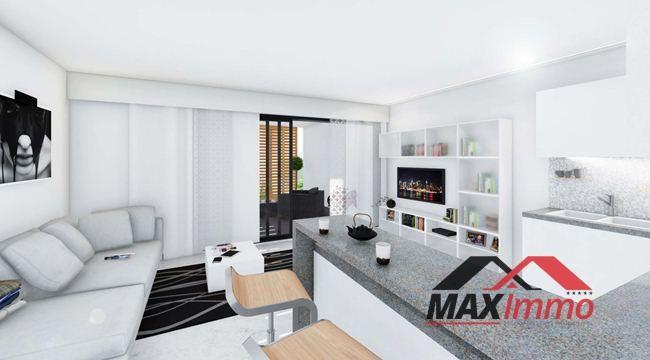 Vente appartement Saint leu 242563€ - Photo 3
