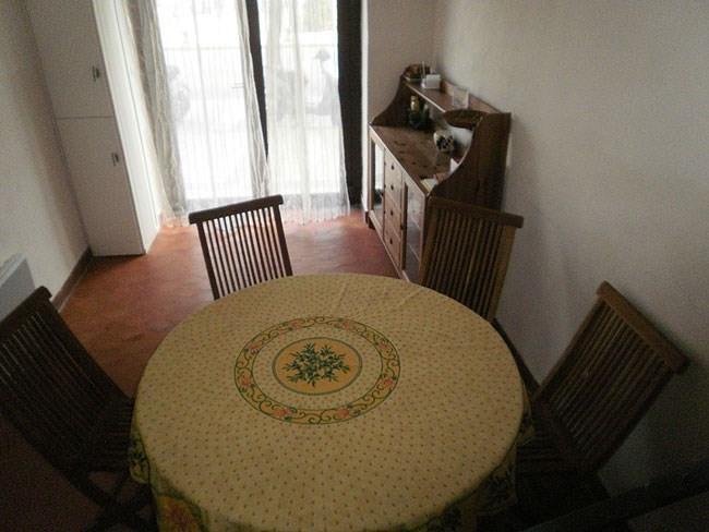 Location vacances maison / villa Collioure 528€ - Photo 5