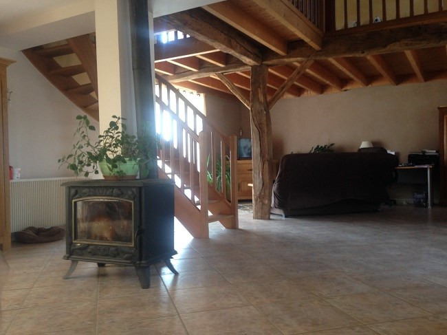 Sale house / villa Legé 278500€ - Picture 6