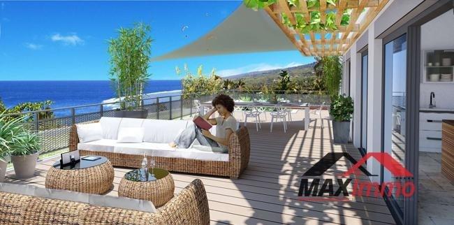 Vente appartement Saint-leu 368940€ - Photo 1