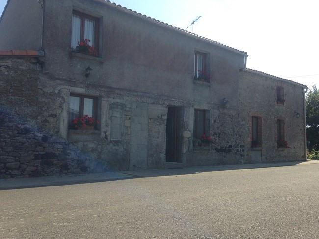 Sale house / villa Legé 278500€ - Picture 2