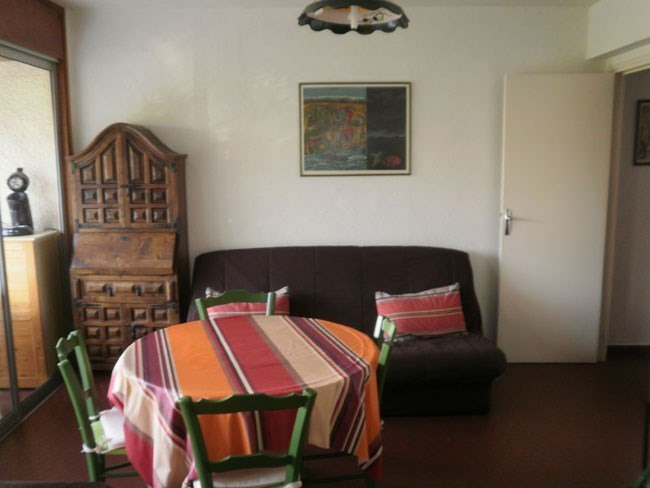 Location vacances appartement Collioure 394€ - Photo 3