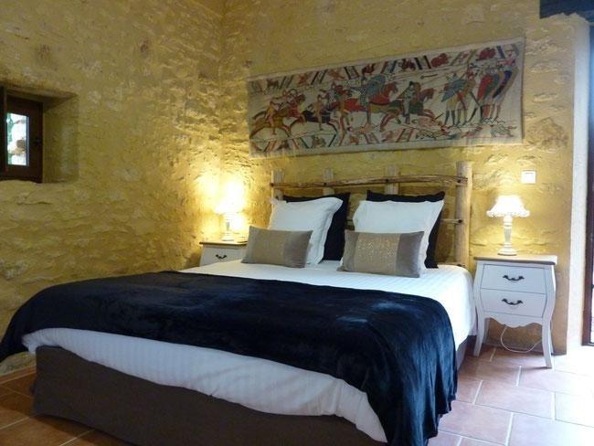 Deluxe sale house / villa Castels 588000€ - Picture 7
