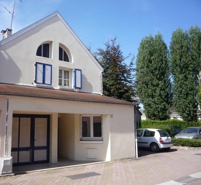 Rental house / villa Châlons-en-champagne 825€ CC - Picture 1