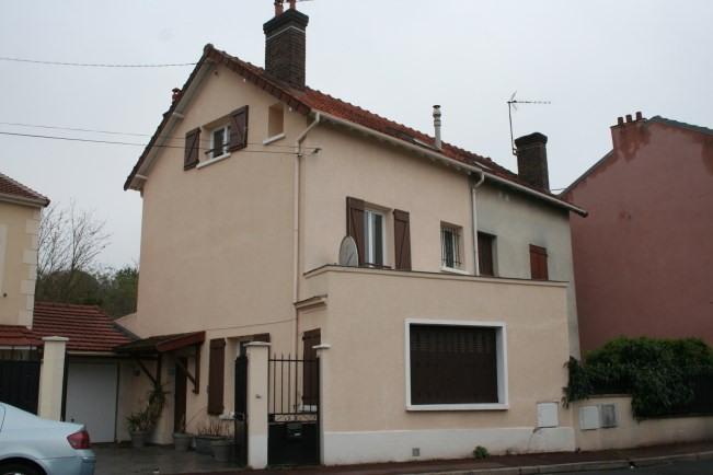 Sale house / villa Soisy-sous-montmorency 353000€ - Picture 1