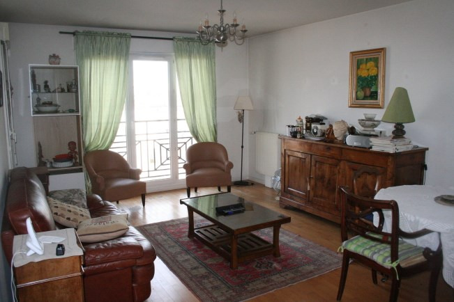 Vente appartement Soisy-sous-montmorency 187000€ - Photo 4