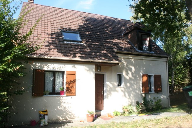 Vente maison / villa Soisy-sous-montmorency 451 500€ - Photo 1