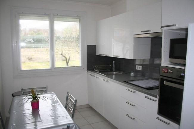 Sale house / villa Soisy-sous-montmorency 499000€ - Picture 5