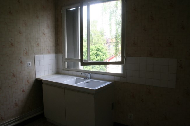 Sale apartment Soisy-sous-montmorency 119000€ - Picture 4