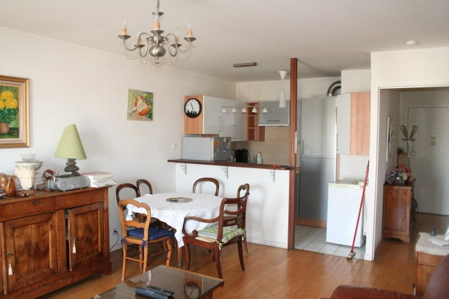 Vente appartement Soisy-sous-montmorency 187000€ - Photo 7