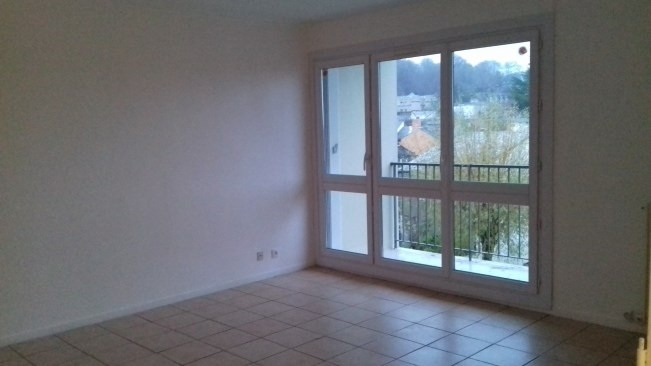 Sale apartment Margency 210 000€ - Picture 1
