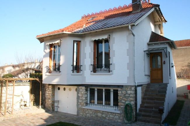 Sale house / villa Soisy-sous-montmorency 410 000€ - Picture 2