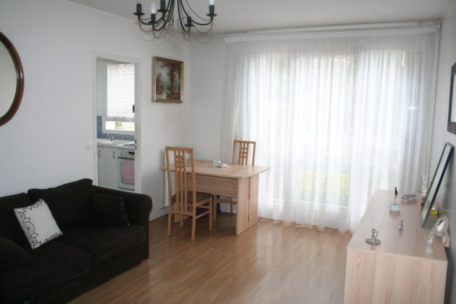 Sale apartment Soisy-sous-montmorency 132 000€ - Picture 3