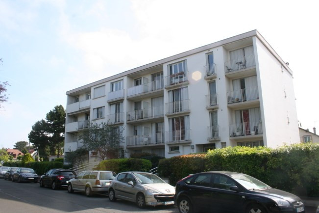 Sale apartment Soisy-sous-montmorency 119000€ - Picture 1