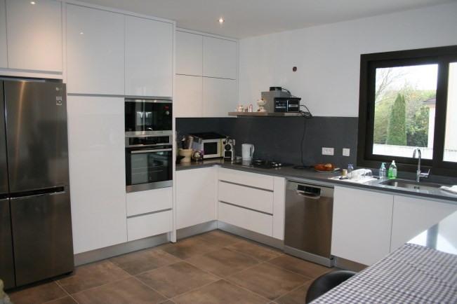 Sale house / villa Soisy-sous-montmorency 514000€ - Picture 4