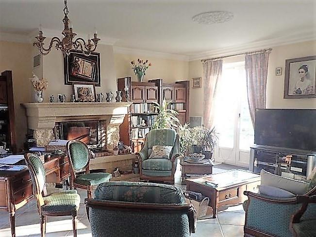 Vente maison / villa Le perray en yvelines 594000€ - Photo 3