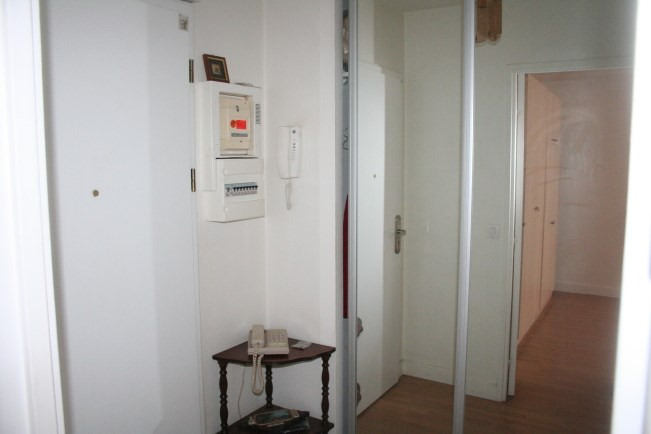 Sale apartment Soisy-sous-montmorency 132 000€ - Picture 5