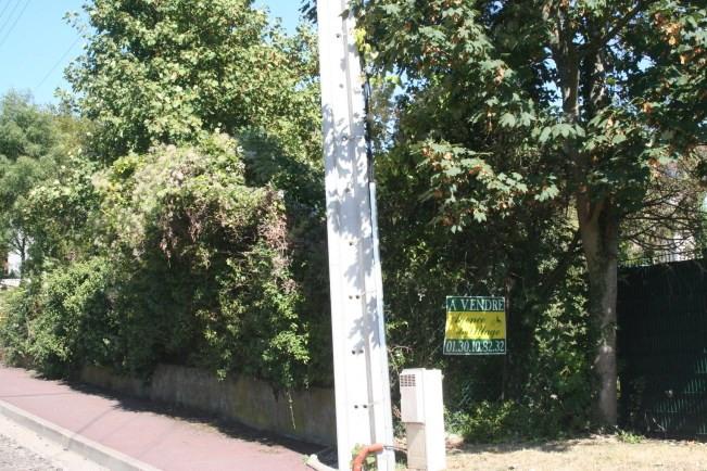 Vente terrain Soisy-sous-montmorency 325500€ - Photo 2