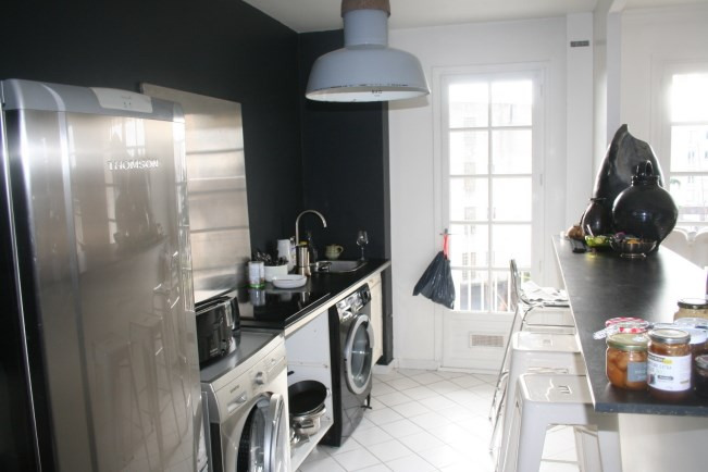 Sale apartment Soisy-sous-montmorency 294 000€ - Picture 10