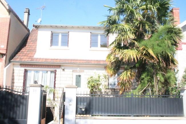 Vente maison / villa Soisy-sous-montmorency 415000€ - Photo 1