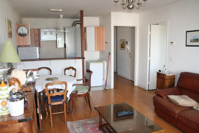 Vente appartement Soisy-sous-montmorency 187000€ - Photo 5