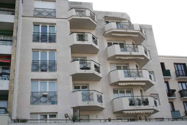 Vente appartement Soisy-sous-montmorency 187000€ - Photo 1