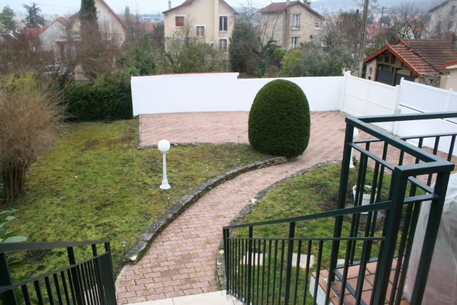 Sale house / villa Soisy-sous-montmorency 499000€ - Picture 2
