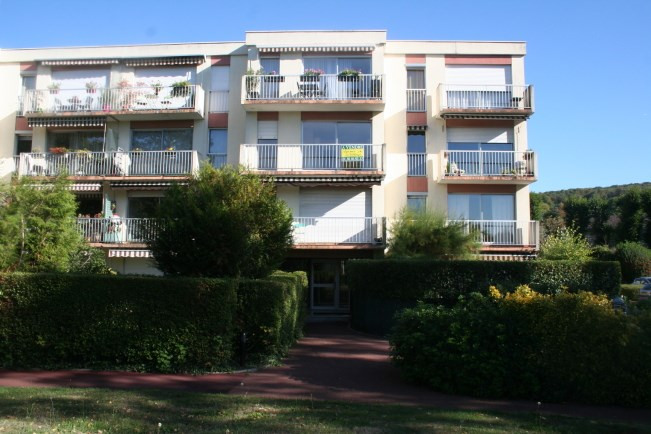 Vente appartement Margency 124 000€ - Photo 1
