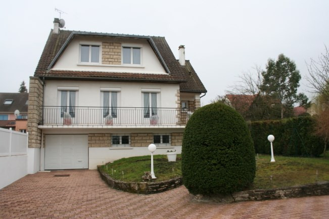 Sale house / villa Soisy-sous-montmorency 499000€ - Picture 1