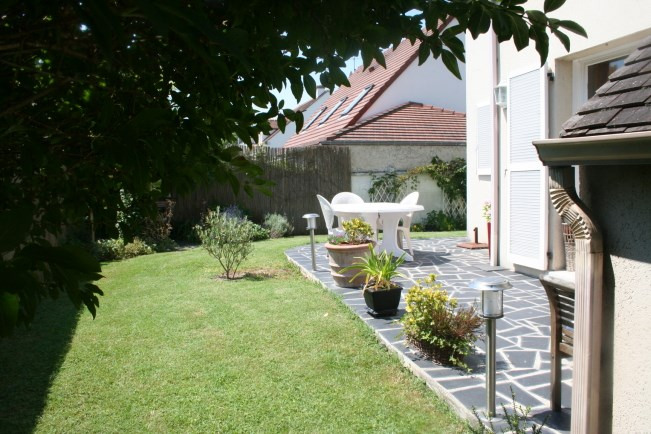 Sale house / villa Soisy-sous-montmorency 499 000€ - Picture 4