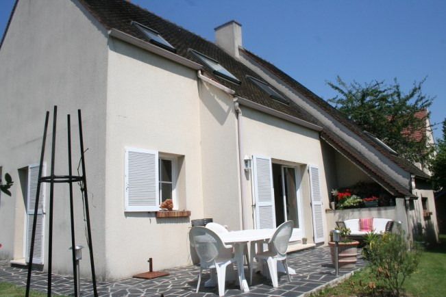 Sale house / villa Soisy-sous-montmorency 499 000€ - Picture 1
