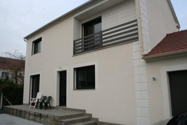 Sale house / villa Soisy-sous-montmorency 514000€ - Picture 1