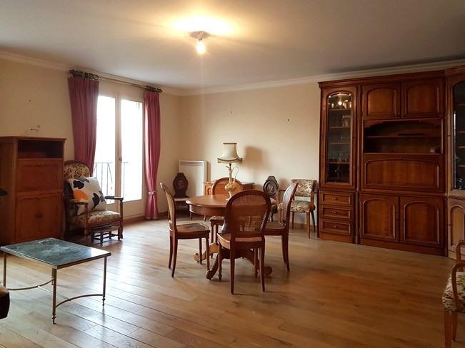 Vente appartement Le plessis-trévise 364000€ - Photo 1