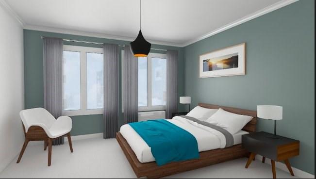 Vente appartement Bussy-saint-georges 368000€ - Photo 4