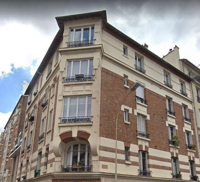 Appartement COURBEVOIE - 3 pièce(s) - 45.25 m2