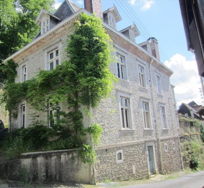 Vente maison / villa Mauleon licharre 220 000€ - Photo 1